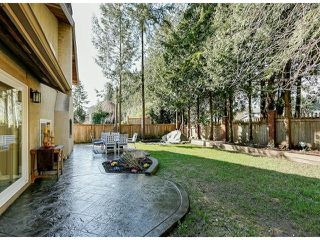"Photo 19: 733 KINGFISHER Place in Tsawwassen: Tsawwassen East House for sale in ""FOREST BY THE BAY"" : MLS®# V1067000"
