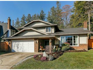 "Photo 1: 733 KINGFISHER Place in Tsawwassen: Tsawwassen East House for sale in ""FOREST BY THE BAY"" : MLS®# V1067000"