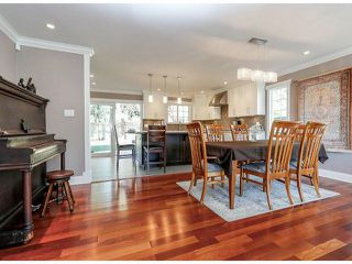 "Photo 6: 733 KINGFISHER Place in Tsawwassen: Tsawwassen East House for sale in ""FOREST BY THE BAY"" : MLS®# V1067000"