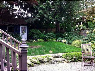 Photo 17: 1065 PROSPECT Avenue in North Vancouver: Canyon Heights NV House for sale : MLS®# V1088522