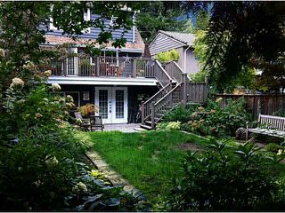 Photo 18: 1065 PROSPECT Avenue in North Vancouver: Canyon Heights NV House for sale : MLS®# V1088522