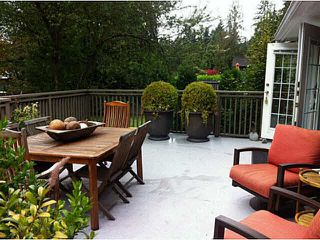 Photo 14: 1065 PROSPECT Avenue in North Vancouver: Canyon Heights NV House for sale : MLS®# V1088522