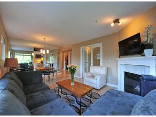 "Photo 5: 312 15272 20TH Avenue in Surrey: King George Corridor Condo for sale in ""Windsor Court"" (South Surrey White Rock)  : MLS®# F1424168"