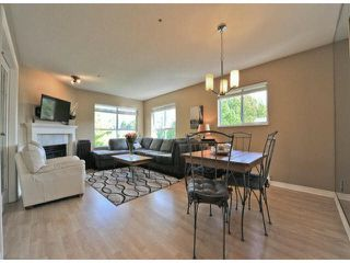 "Photo 4: 312 15272 20TH Avenue in Surrey: King George Corridor Condo for sale in ""Windsor Court"" (South Surrey White Rock)  : MLS®# F1424168"