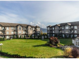 "Photo 19: 122 33751 7TH Avenue in Mission: Mission BC Townhouse for sale in ""HERITAGE PARK PLACE"" : MLS®# F1426580"