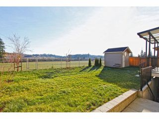 "Photo 20: 1964 MERLOT Boulevard in Abbotsford: Abbotsford West House for sale in ""Pepin Brook PepinBrook"" : MLS®# F1427994"