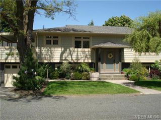 Photo 2: 2112 Pentland Rd in VICTORIA: OB South Oak Bay House for sale (Oak Bay)  : MLS®# 689547