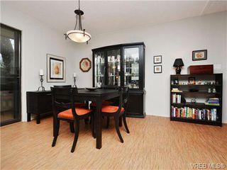 Photo 7: 416 1010 Bristol Rd in VICTORIA: SE Quadra Condo for sale (Saanich East)  : MLS®# 692269