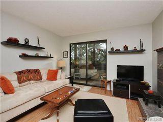 Photo 5: 416 1010 Bristol Road in VICTORIA: SE Quadra Condo Apartment for sale (Saanich East)  : MLS®# 346740