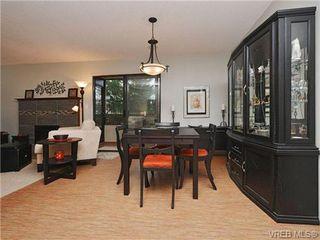 Photo 8: 416 1010 Bristol Rd in VICTORIA: SE Quadra Condo for sale (Saanich East)  : MLS®# 692269