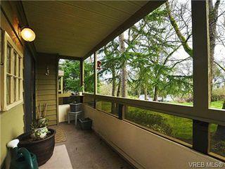 Photo 1: 416 1010 Bristol Road in VICTORIA: SE Quadra Condo Apartment for sale (Saanich East)  : MLS®# 346740