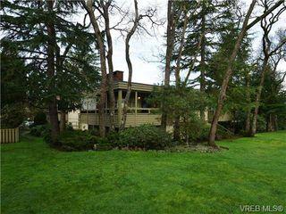 Photo 2: 416 1010 Bristol Road in VICTORIA: SE Quadra Condo Apartment for sale (Saanich East)  : MLS®# 346740