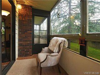 Photo 19: 416 1010 Bristol Rd in VICTORIA: SE Quadra Condo for sale (Saanich East)  : MLS®# 692269
