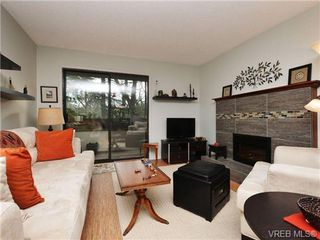 Photo 3: 416 1010 Bristol Rd in VICTORIA: SE Quadra Condo for sale (Saanich East)  : MLS®# 692269