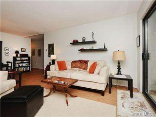 Photo 6: 416 1010 Bristol Road in VICTORIA: SE Quadra Condo Apartment for sale (Saanich East)  : MLS®# 346740