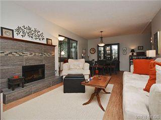 Photo 4: 416 1010 Bristol Road in VICTORIA: SE Quadra Condo Apartment for sale (Saanich East)  : MLS®# 346740