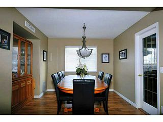 Photo 5: 3922 ROBIN Place in Port Coquitlam: Oxford Heights House for sale : MLS®# V1106174
