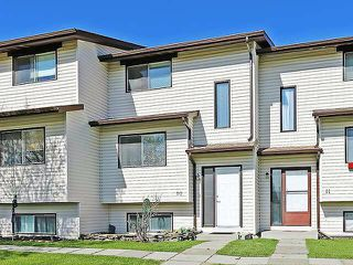 Main Photo: 10 73 GLENBROOK Crescent: Cochrane House for sale : MLS®# C4004769