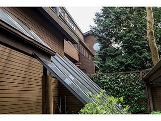 """Photo 19: 214 1345 W 15TH Avenue in Vancouver: Fairview VW Condo for sale in """"SUNRISE WEST"""" (Vancouver West)  : MLS®# V1114976"""