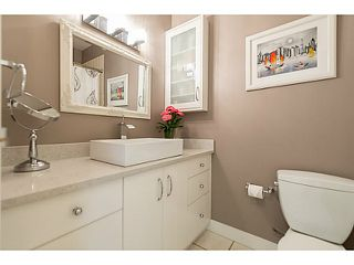 """Photo 12: 214 1345 W 15TH Avenue in Vancouver: Fairview VW Condo for sale in """"SUNRISE WEST"""" (Vancouver West)  : MLS®# V1114976"""