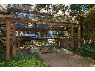 """Photo 20: 214 1345 W 15TH Avenue in Vancouver: Fairview VW Condo for sale in """"SUNRISE WEST"""" (Vancouver West)  : MLS®# V1114976"""