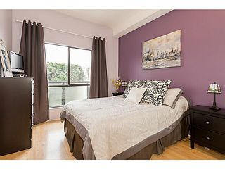 """Photo 10: 214 1345 W 15TH Avenue in Vancouver: Fairview VW Condo for sale in """"SUNRISE WEST"""" (Vancouver West)  : MLS®# V1114976"""