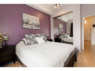 "Photo 11: 214 1345 W 15TH Avenue in Vancouver: Fairview VW Condo for sale in ""SUNRISE WEST"" (Vancouver West)  : MLS®# V1114976"