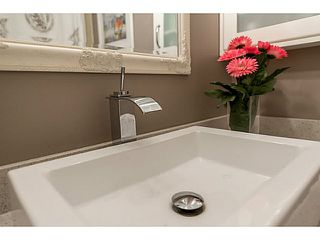 """Photo 13: 214 1345 W 15TH Avenue in Vancouver: Fairview VW Condo for sale in """"SUNRISE WEST"""" (Vancouver West)  : MLS®# V1114976"""