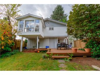 Photo 10: 4312 ATLIN Street in Vancouver: Renfrew Heights House for sale (Vancouver East)  : MLS®# V1117418