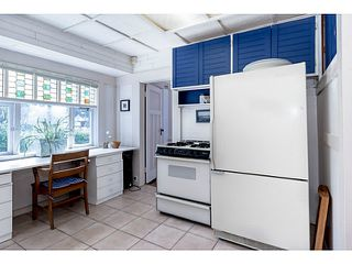 Photo 6: 4312 ATLIN Street in Vancouver: Renfrew Heights House for sale (Vancouver East)  : MLS®# V1117418