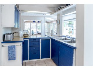 Photo 5: 4312 ATLIN Street in Vancouver: Renfrew Heights House for sale (Vancouver East)  : MLS®# V1117418