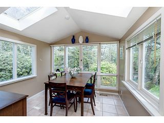 Photo 4: 4312 ATLIN Street in Vancouver: Renfrew Heights House for sale (Vancouver East)  : MLS®# V1117418