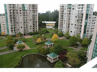 "Photo 10: 1301 1196 PIPELINE Road in Coquitlam: North Coquitlam Condo for sale in ""The Hudson"" : MLS®# V1120885"