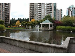 "Photo 8: 1301 1196 PIPELINE Road in Coquitlam: North Coquitlam Condo for sale in ""The Hudson"" : MLS®# V1120885"