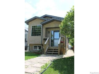 Photo 20: 1042 Chevrier Boulevard in WINNIPEG: Manitoba Other Residential for sale : MLS®# 1517759