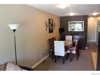 Photo 8: 1042 Chevrier Boulevard in WINNIPEG: Manitoba Other Residential for sale : MLS®# 1517759