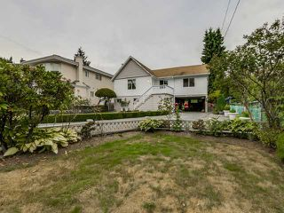 """Main Photo: 1050 VINEY Road in North Vancouver: Lynn Valley House for sale in """"LYNN VALLEY"""" : MLS®# V1139662"""