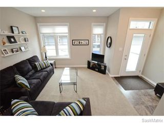 Photo 7: 153 3229 ELGAARD Drive in Regina: HS-Hawkstone Fourplex for sale (Regina Area 01)  : MLS®# 553790