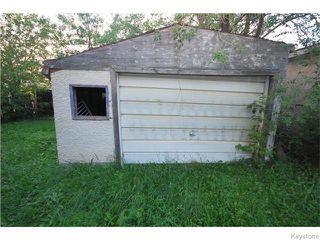 Photo 6: 1855 McDermot Avenue West in WINNIPEG: Brooklands / Weston Residential for sale (West Winnipeg)  : MLS®# 1529830