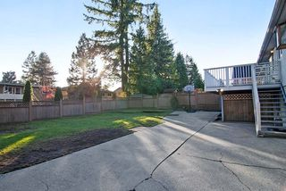 Photo 18: 2278 TOLMIE Avenue in Coquitlam: Central Coquitlam House for sale : MLS®# R2016898
