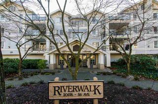 """Main Photo: 114 20976 56 Avenue in Langley: Langley City Condo for sale in """"RIVER WALK"""" : MLS®# R2016796"""