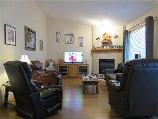 Photo 3: 301 Whispering Way: Vulcan House for sale : MLS®# C4042779