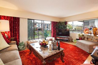 "Photo 12: 303 155 E 5TH Street in North Vancouver: Lower Lonsdale Condo for sale in ""WINCHESTER ESTATES"" : MLS®# R2024794"