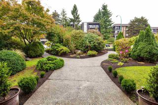 "Photo 19: 303 155 E 5TH Street in North Vancouver: Lower Lonsdale Condo for sale in ""WINCHESTER ESTATES"" : MLS®# R2024794"