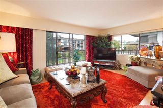 "Photo 29: 303 155 E 5TH Street in North Vancouver: Lower Lonsdale Condo for sale in ""WINCHESTER ESTATES"" : MLS®# R2024794"