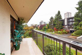 "Photo 31: 303 155 E 5TH Street in North Vancouver: Lower Lonsdale Condo for sale in ""WINCHESTER ESTATES"" : MLS®# R2024794"