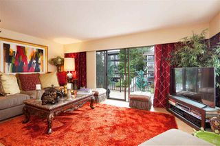 "Photo 30: 303 155 E 5TH Street in North Vancouver: Lower Lonsdale Condo for sale in ""WINCHESTER ESTATES"" : MLS®# R2024794"