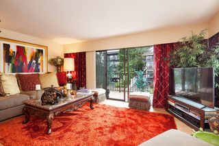 "Photo 13: 303 155 E 5TH Street in North Vancouver: Lower Lonsdale Condo for sale in ""WINCHESTER ESTATES"" : MLS®# R2024794"