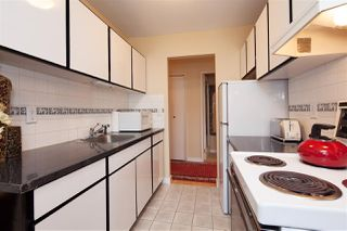 "Photo 26: 303 155 E 5TH Street in North Vancouver: Lower Lonsdale Condo for sale in ""WINCHESTER ESTATES"" : MLS®# R2024794"