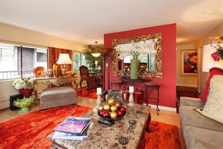 "Photo 28: 303 155 E 5TH Street in North Vancouver: Lower Lonsdale Condo for sale in ""WINCHESTER ESTATES"" : MLS®# R2024794"
